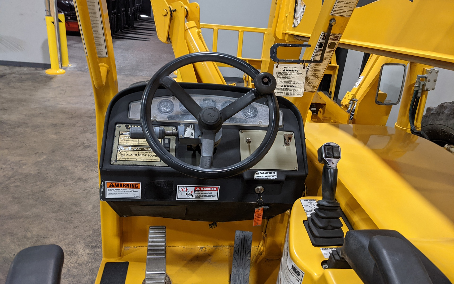 Used 2006 PETTIBONE 8044  | Cary, IL