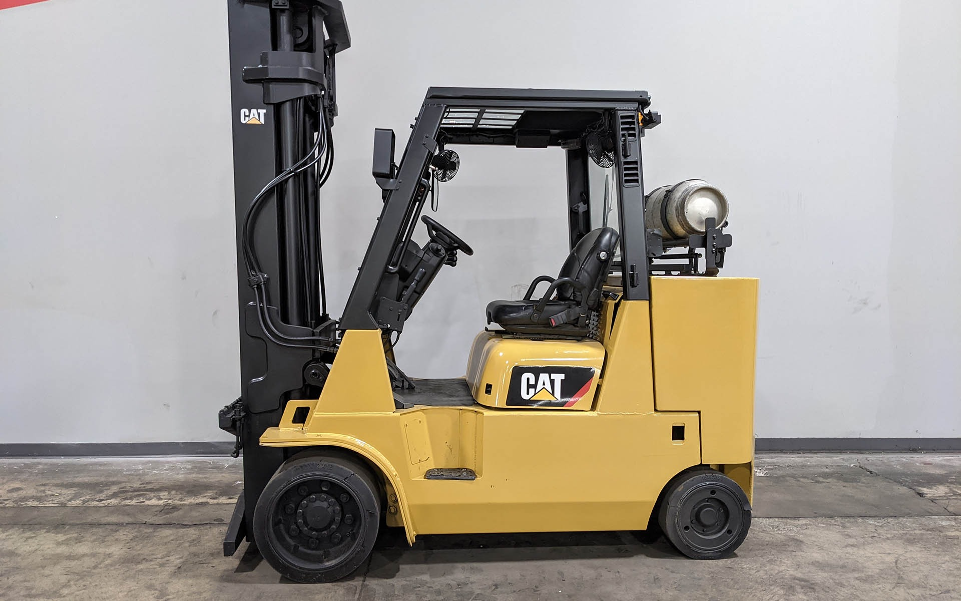 Used 2014 CATERPILLAR GC55K  | Cary, IL