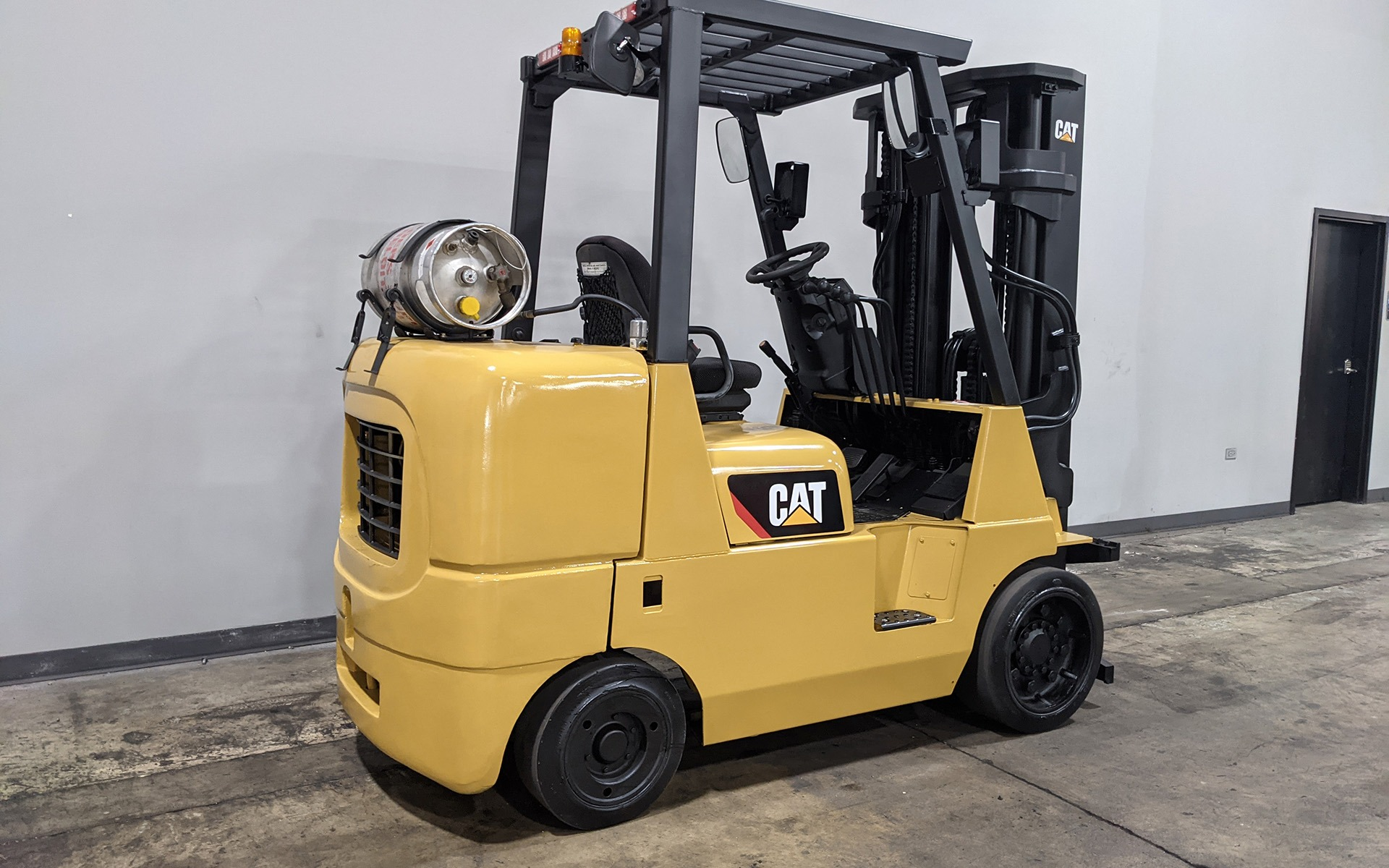 Used 2014 CATERPILLAR GC40K  | Cary, IL