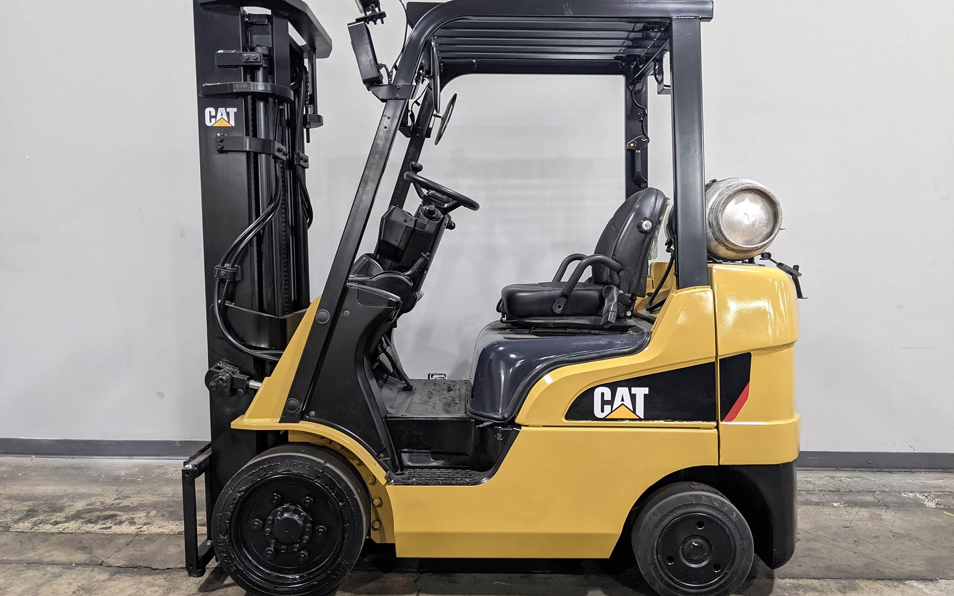 Used 2015 CATERPILLAR 2C5000  | Cary, IL