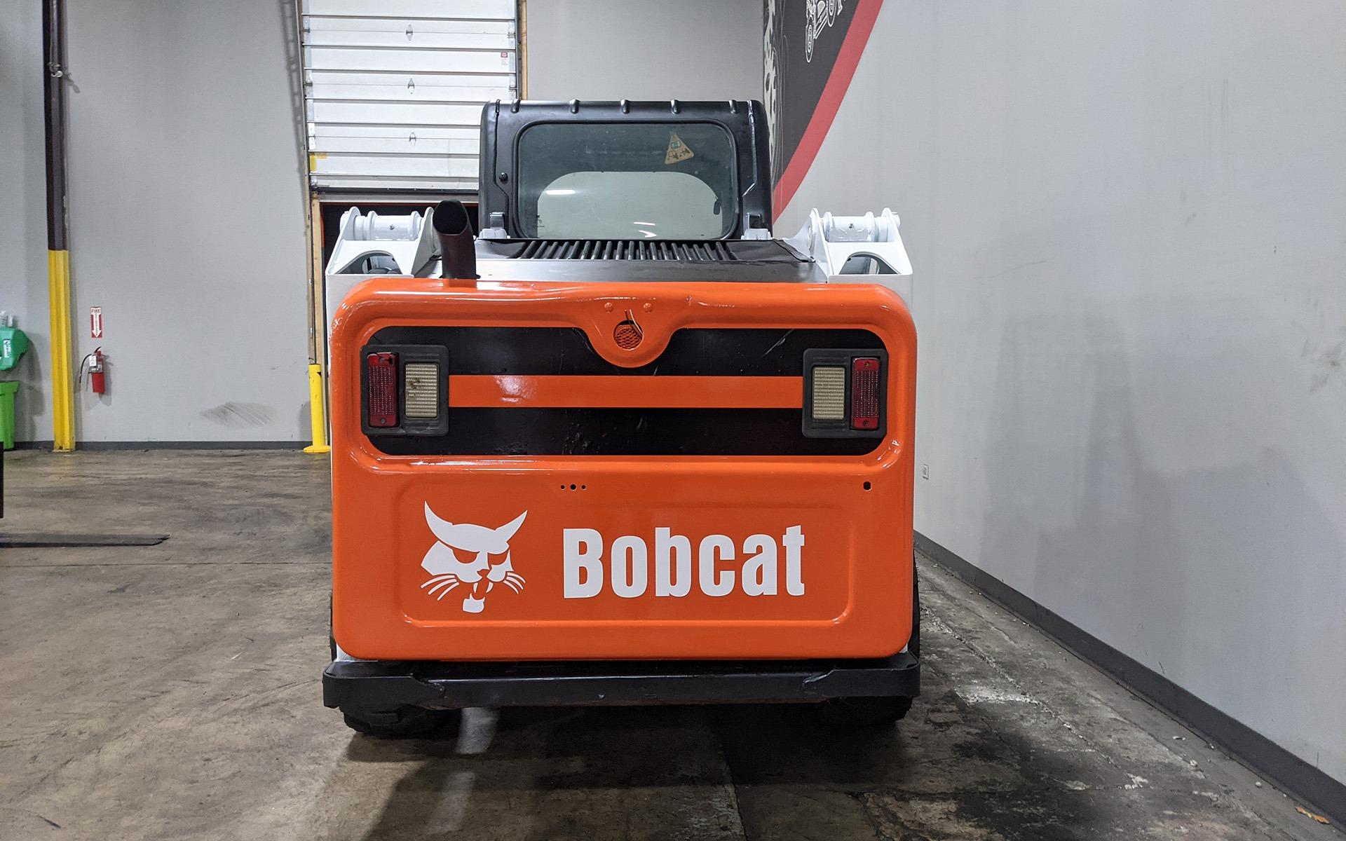 Used 2016 BOBCAT S510    Cary, IL