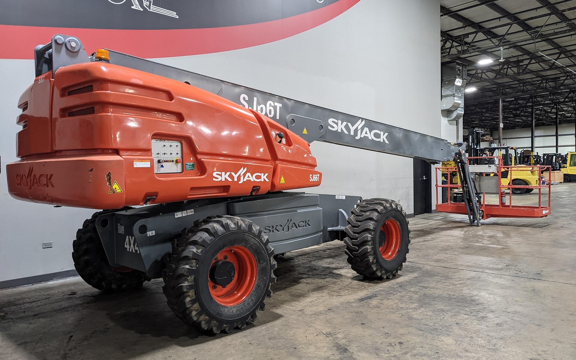 Used 2020 SKYJACK SJ66T  | Cary, IL
