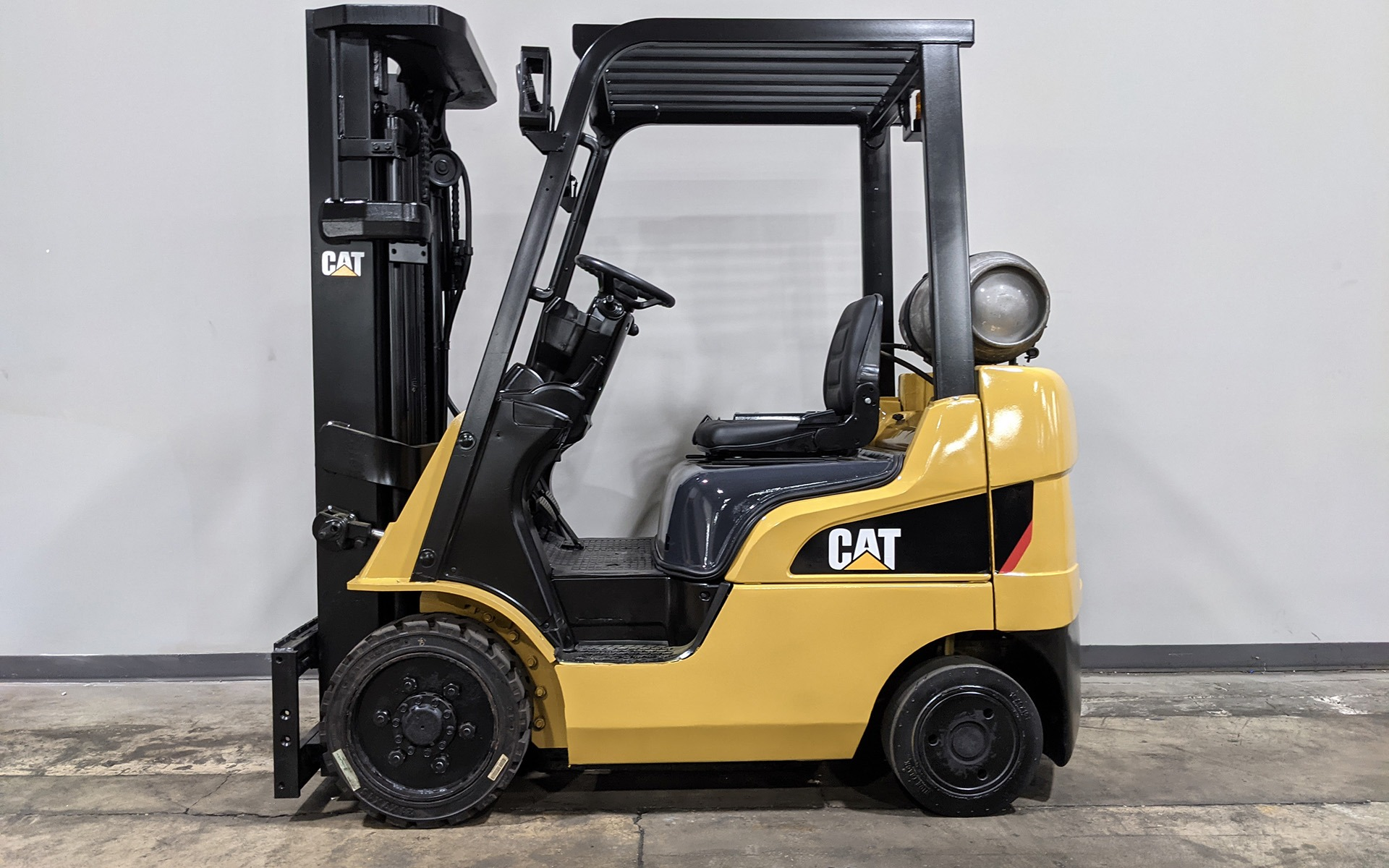 Used 2012 CATERPILLAR 2C4000    Cary, IL