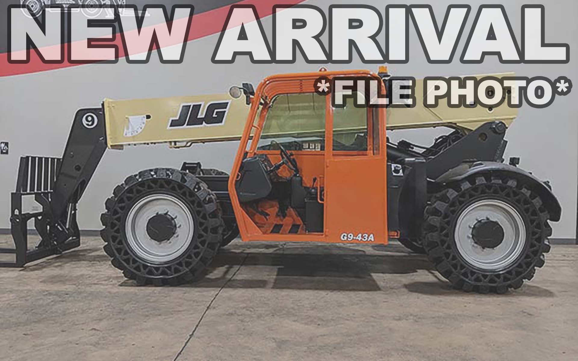 Used 2014 JLG G6-42A  | Cary, IL