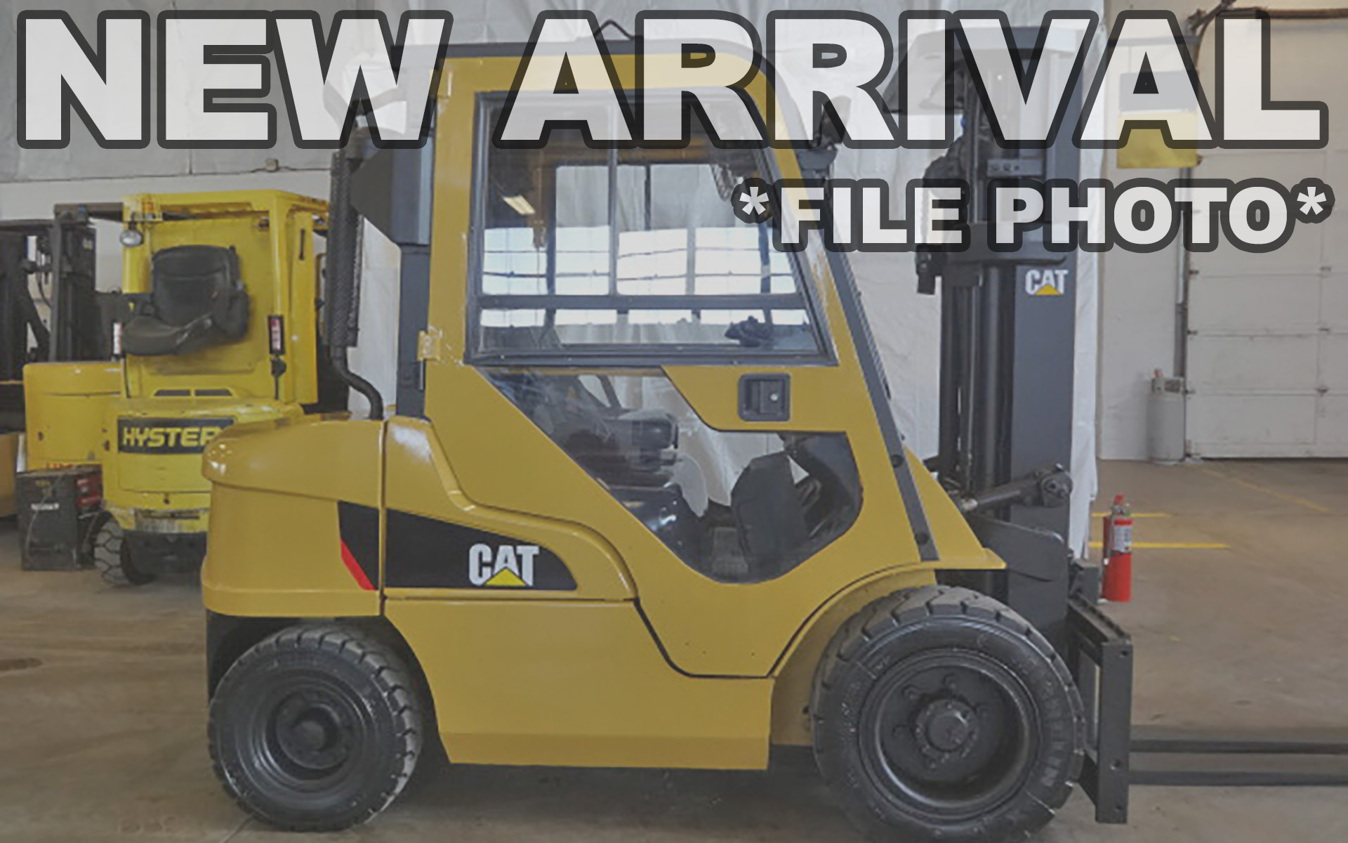 Used 2012 CATERPILLAR 2PD6000    Cary, IL
