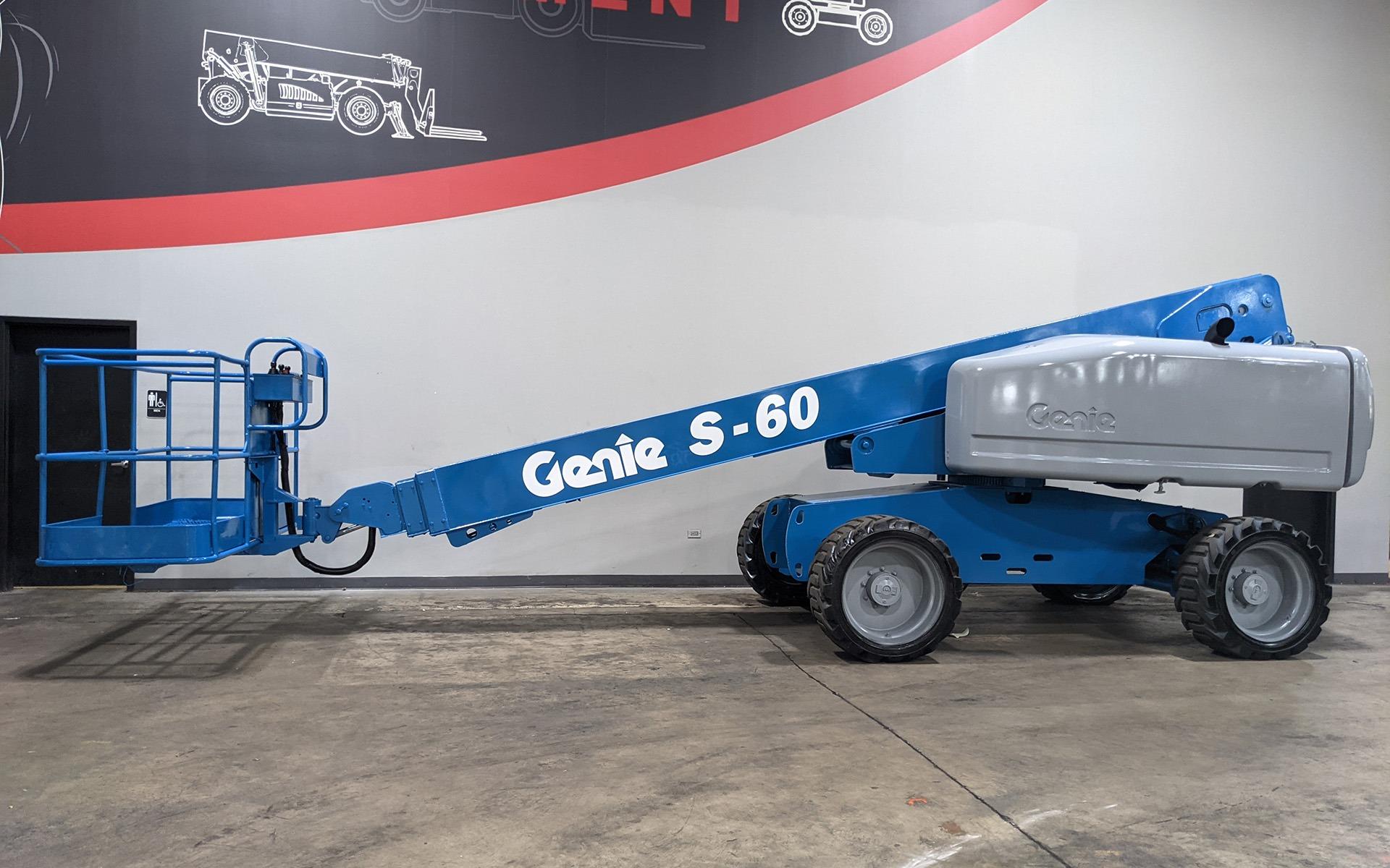 Used 2006 GENIE S60  | Cary, IL