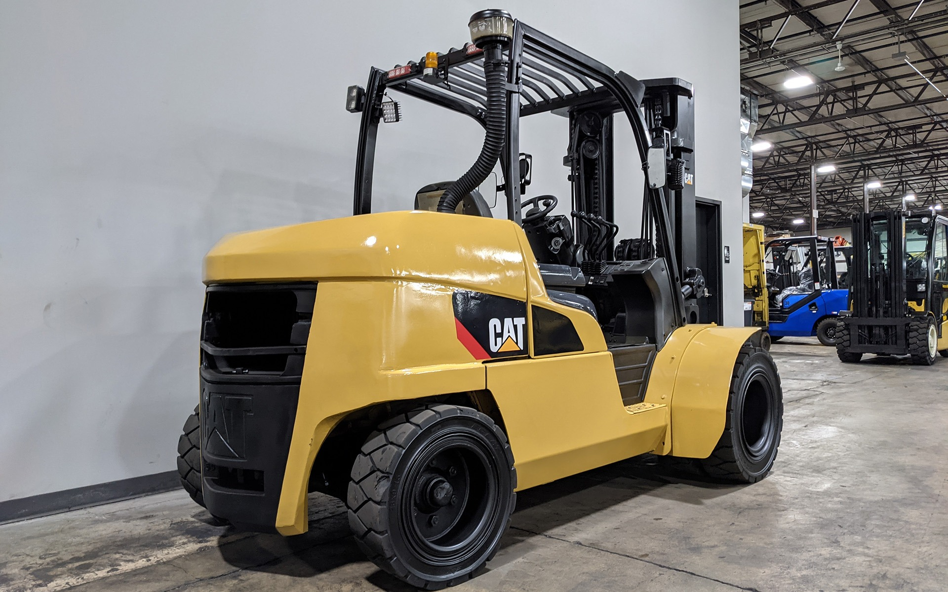 Used 2013 CATERPILLAR PD11000    Cary, IL