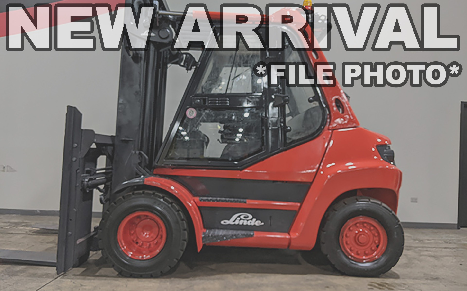 Used 2013 LINDE H70D    Cary, IL