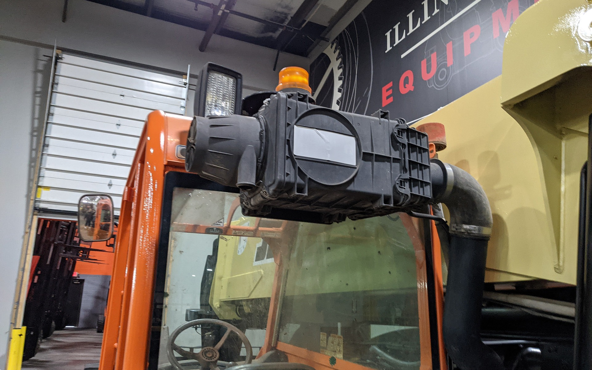 Used 2012 JLG G10-55A    Cary, IL