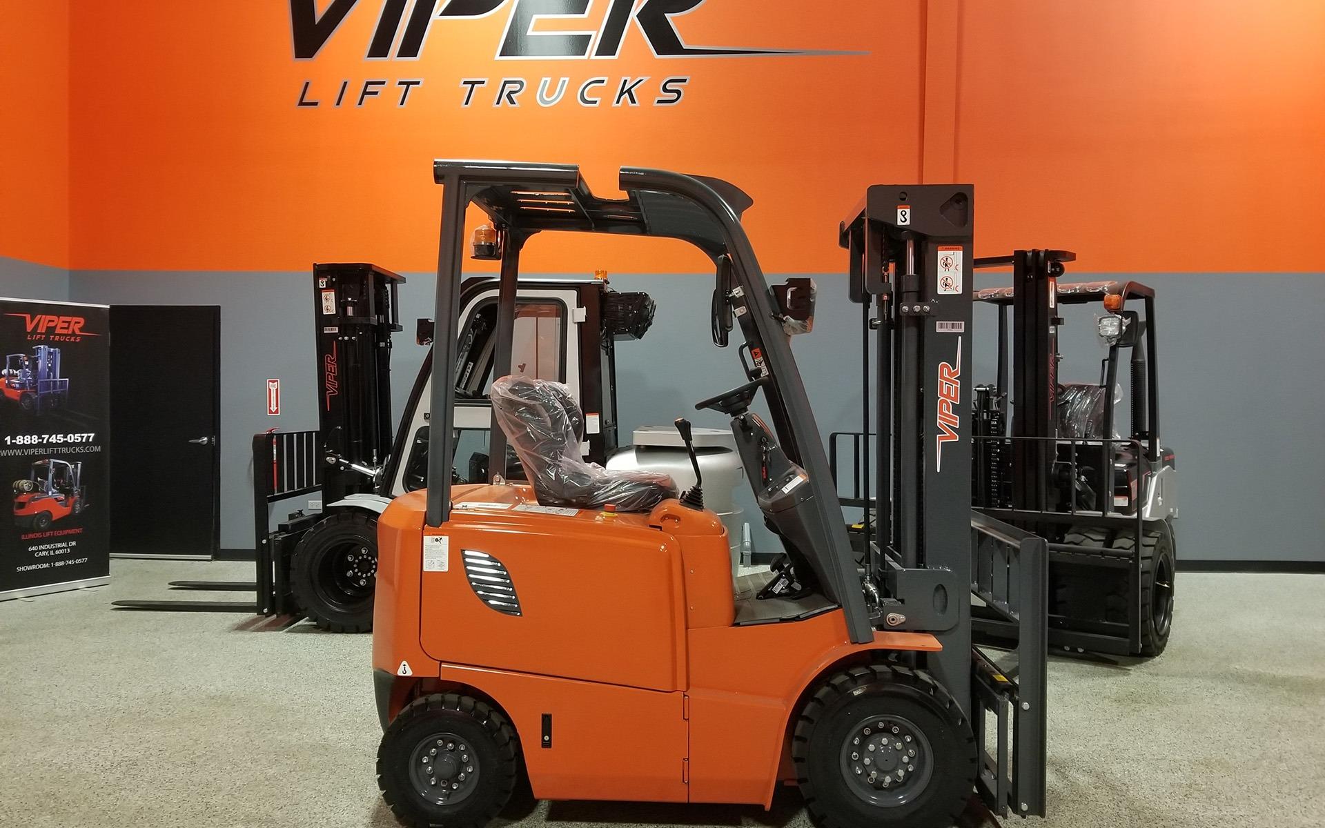 New 2021 VIPER FB15  | Cary, IL